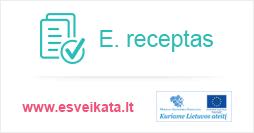 E. Sreceptas